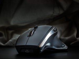 Bra datormöss för skjutspel